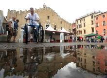 fiorin in bici
